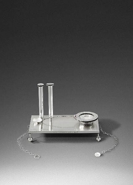 Fit For Purpose Contemporary British Silversmiths