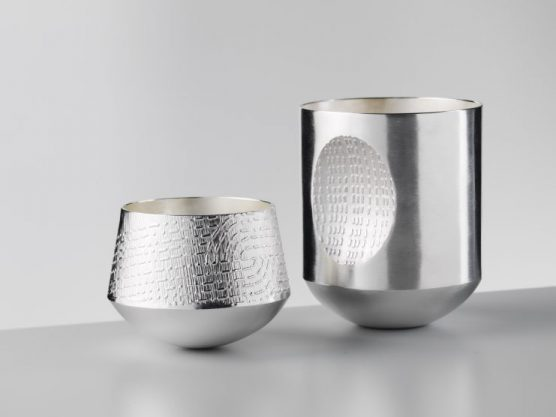 Coded Touch Cups