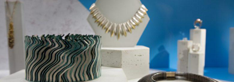 Silver Speaks at Goldsmiths' Fair